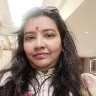 Pooja R. French Language trainer in Ahmedabad
