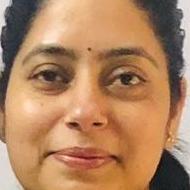 Nirmala NEET-UG trainer in Delhi