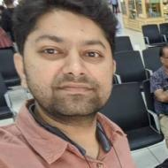 Nelideep Maniyar Graphic Designing trainer in Ahmedabad