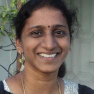 Vardhani S. French Language trainer in Chennai