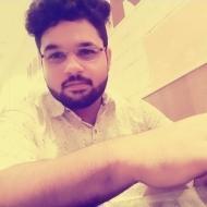 Shwetank Harrison Class 12 Tuition trainer in Delhi