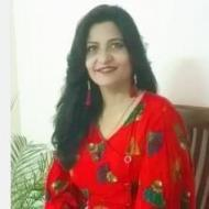 Sonia S. Hindi Language trainer in Patiala