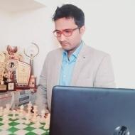 Neel Kamal Chess trainer in Noida