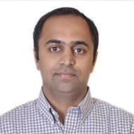 Mandar Deshpande PMP trainer in Pune