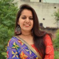 Raksha S. Yoga trainer in Jaipur