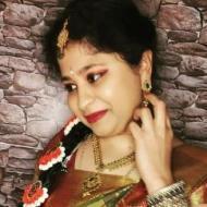 Girija ML Makeup trainer in Bangalore