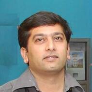 Ajit Pardeshi PTE Academic Exam trainer in Pune