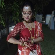 Mou S. Dance trainer in Kolkata