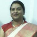 Amita B. photo