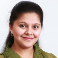 Manali N. NEET-UG trainer in Mumbai