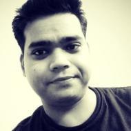 Ajay Kishore UGC NET Exam trainer in Noida