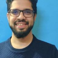 Vatsal Chandra Spoken English trainer in Lucknow