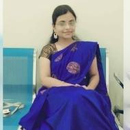 Nivedha P. Spoken English trainer in Chennai