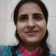 Bharti Spoken English trainer in Ajmer