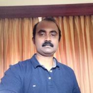 Karthikeyan Python trainer in Bangalore