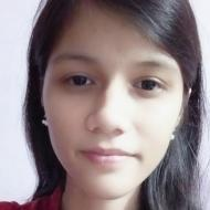 Anushka K. Class 11 Tuition trainer in Ghaziabad