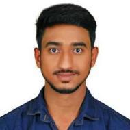 Manohar BTech Tuition trainer in Hyderabad