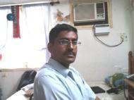 Saravanan B. photo