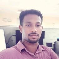 Abishek Autocad trainer in Chennai