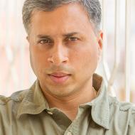 Sudhir Shivaram photo