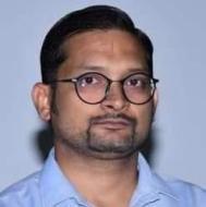 Aashish Soni UPSC Exams trainer in Thane