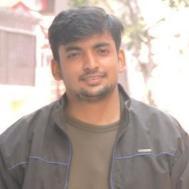 Harsh Srivastava Class 10 trainer in Gorakhpur