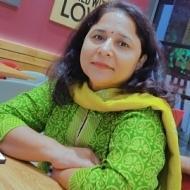 Alka Talwar Cooking trainer in Delhi