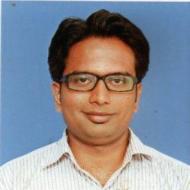 Anirban Chakraborty Class 12 Tuition trainer in Delhi