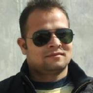 Saad Mukhtar BA Tuition trainer in Delhi
