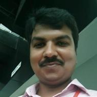 Ravi Chandiran photo