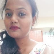 Smita M. Nursing trainer in Noida