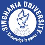 Singhania University photo
