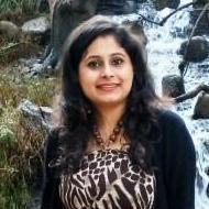 Amandeep K. Microsoft Excel trainer in Delhi