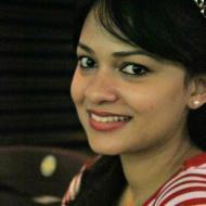 Swetha G. Communication Skills trainer in Bangalore