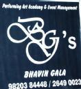 BG's Performing Arts Academy N Event Management Co. photo