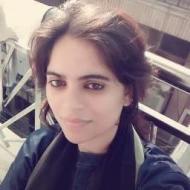 Dr. Shagufta Shahab Class 10 trainer in Delhi