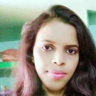 Jyotirmayee B. Drawing trainer in Bangalore
