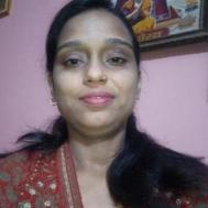 Bharti K. Class I-V Tuition trainer in Ghaziabad