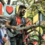 Shubham Jain Guitar trainer in Delhi