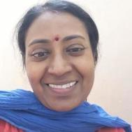 Mala G. Class I-V Tuition trainer in Chennai