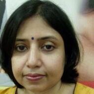 Ishita R. BCA Tuition trainer in Kolkata