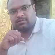 Mahesh SAP trainer in Bangalore