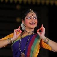 Shreelakshmi M Rao Dance trainer in Udupi