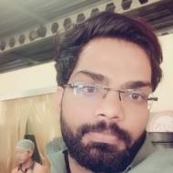 Lokesh Kumar UPSC Exams trainer in Jaipur