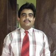 Jayanta Narayan Baishya Class 11 Tuition trainer in Ahmedabad