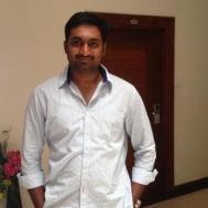 Vikram Reddy photo