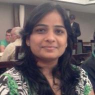 Krupa Shah photo