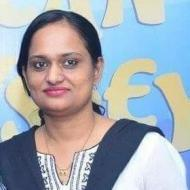 Anupama T. Class I-V Tuition trainer in Pune