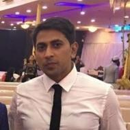 Umraz Pasha Class I-V Tuition trainer in Bangalore