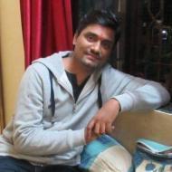 Himanshu R Kute Yoga trainer in Mumbai